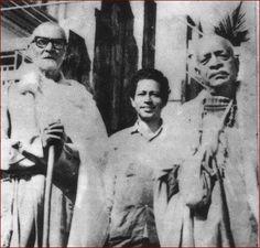 Srila Bhakti Raksak dev Srila Bhakti Sundar Govinda Maharaj Srila Swami Maharaj