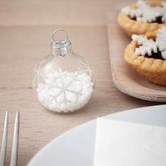 I've just found Snowflake Bauble Place Name Card Holders. Dress your table in style with these white glitter Star Bauble Place Card Holders. Ensure your guests are seated correctly around your Christmas Table. Christmas Bulbs, Merry Christmas, Christmas Decorations, Holiday Decor, Glitter Stars, White Glitter, Name Card Holder, Place Card Holders, Silver Baubles