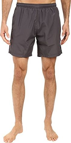 Introducing BOSS HUGO BOSS Mens Seabream Swim Trunks Grey Large. Great  product and follow us