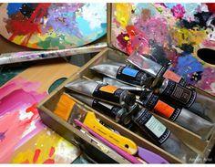 Utilisation plaisir : Amylee nous dévoile son coup de cœur acrylique ! - l'Atelier Géant