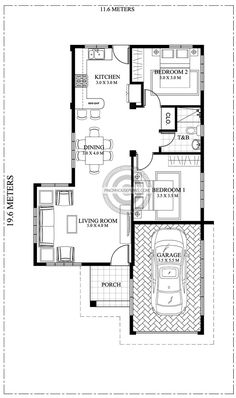 House Plans Made For You