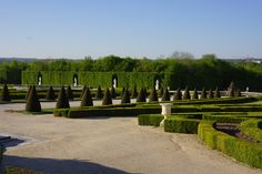 Jardin de Versailles, Gardens of Versailles, Paris, France, April 2015, Agata Byrne garden travels