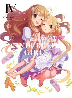 Blu-ray&DVD | TVアニメ「アイドルマスターシンデレラガールズ」オフィシャルサイト