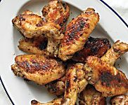 Oven-Roasted Chicken Wings Emerils Oven Roasted Chicken Wings These chicken wings are easy to make and fun to eat with kids.Emerils Oven Roasted Chicken Wings These chicken wings are easy to make and fun to eat with kids. Oven Roasted Chicken Wings, Garlic Chicken, Fried Chicken, Grilled Chicken Wings, Oven Chicken, Jerk Chicken, Barbecue Chicken, Marinated Chicken, Roast Chicken