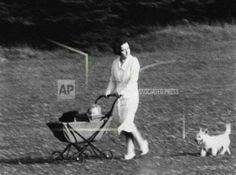 Anne Morrow Lindbergh, Baby Strollers, History, Children, People, Baby Prams, Young Children, Historia, Boys
