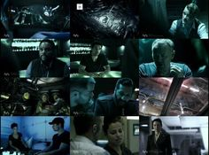 The Expanse Season 1, Episode 6 – Retrofit - 1ClickWatch.Net