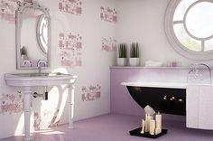 Nostalgická koupelna   Chatař & Chalupář