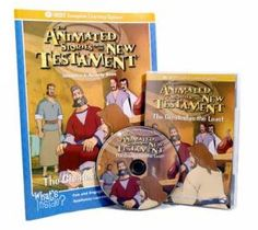 The Greatest Is The Least Video On Interactive DVD | NestLearning.com