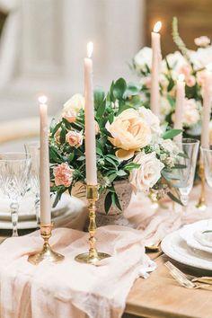 Spring-Summer wedding ideas & inspiration   LOVIKA #romantic #elegant