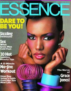 16 of Our Favorite Natural Hair Essence Magazine Covers | Black ...