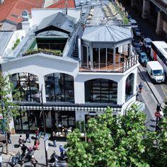 Dan Paris, Paris Love, Paris Images, Paris Photos, Annecy France, Paris France, Resto Terrasse Paris, Resto Paris, Parisian Architecture