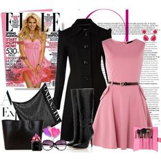 Untitled #1249, created by ladydelicat on Polyvore