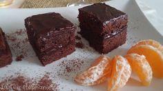 La Fée Stéphanie: Gâteau au chocolat sans gluten