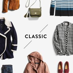 Pop Quiz: What's Your Style? | Stitch Fix Style