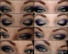 Mein 'Nummer Sicher'-Look inkl. Video-Tutorial | ♥ MAGIMANIA Beauty Blog ♥