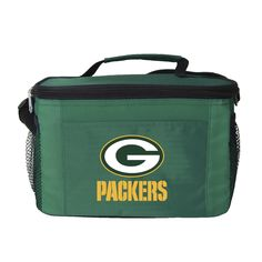 Green Bay Packers Kolder Kooler Bag - 6pk