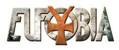 EUFOBIA (Bulgaria) MELODIC THRASH DEATH METAL - band logo https://www.facebook.com/Eufobia/