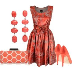 """Dress up"" by kathy-paul on Polyvore"