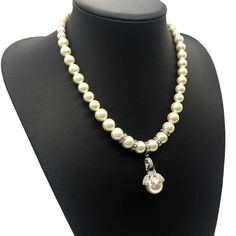 Because that important event demands style and lavish, this pearl necklace is definitively your best option. It is designed to look beautiful as a choker. Pearl Necklace, Beaded Necklace, Women's Jewelry, Chokers, Pearls, Beautiful, Style, Fashion, String Of Pearls