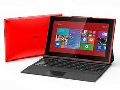 Tablet Lumia 2520 da Nokia chega aos EUA dia 22 de novembro