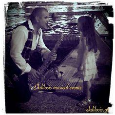 Η επιλογή ενός σαξοφωνίστα της EKDILOSIS event production  είναι ανάμεσα σε κείνα τα επιτυχημένα μουσικά happenings που γεμίζει με μουσικό χρώμα την εκδήλωση χάρη στις ανεξάντλητες μουσικές επιλογές που έχει μουσικά να σας προσφέρει. Σημαντικό μάλιστα είναι το γεγονός ότι η μουσική του σαξοφώνου σε μία εκδήλωση δεν ικανοποιεί μόνο τους μουσικόφιλους της π.χ της jazz  μουσικής αλλά έχει μεγάλη απήχηση σε όλους τους φίλους της καλής μουσικής.