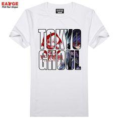 Tokyo Ghoul T-shirts - Kaneki Mask - AnimePond - 1
