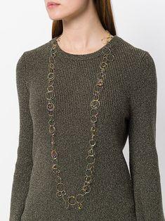 Rosantica Luce necklace