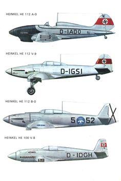 Heinkel He 112