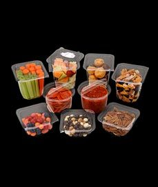 #Lidding film is perfect for #packing and preserving prepared meals, frozen foods, cheese, and fresh meats.