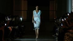 London Fashion Week SS15 - CNN.com