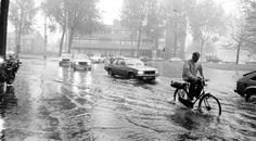 Slotermeerlaan Amsterdam (jaartal: 1980 tot 1990) - Foto's SERC