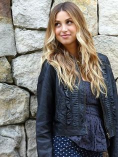 whitney port color