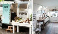 Meet Menagerie: The unique Airstream beauty shop
