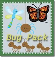 Mommy Made Printables ~ BUGS ~ Collection from Totally Tots