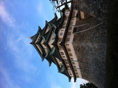 名古屋城②