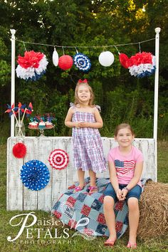 July 4th mini session