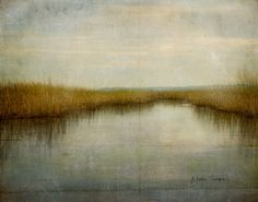 Water's Edge | by Jamie Heiden WOW