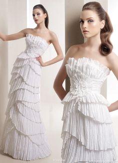 White One Bridal Collection 2010 | Wedding Inspirasi