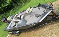 2003 triton - Categoria: Avisos Clasificados Gratis Item Condition: Used2003 Triton 170V Magnum II2003 Mercury 75 HP Four Stroke Just tuned up, starts and runs like new, SS prop This is a Yamaha 4stroke made for Mercury2003 Triton custom boat trailer wspare, stainless boat buckles2003 Minnkota foot pedal trolling motorNEW In dash Humminbird 688 HD GPSdepth finderNEW on board battery chargerNEW Bimini TopNEW batteries, Marine Cranking and deep cycleOVERSIZED road storage holds 8 AA foot…