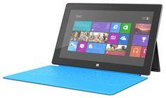 Ya está disponible en México la Microsoft Surface RT.