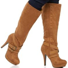 I think I want all the colors of this boot