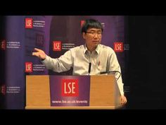 In this entertaining video political economist Ha-Joon Chang describes his new book 'Economics: The User's Guide.' He makes a plea for pluralist approaches in the face of the ruling consumer-oriented neoclassical orthodoxy, and he warns that we must not leave economic thinking to the experts. Visit the slowottawa.ca boards for more sustainable thinking >> http://www.pinterest.com/slowottawa