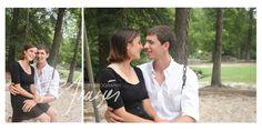 Matt & Kayla Engagement {B.Frazier Photography}