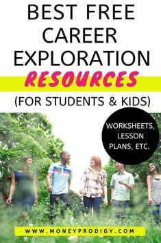 High School Activities, Counseling Activities, Career Counseling, School Counselor, Kid Activities, Teaching Career, Career Education, Job Career, Teaching Ideas