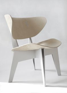 The Elephant Chair by Theresa Arns