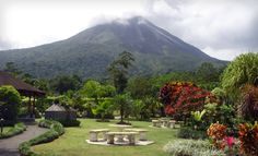 Costa Rica Tour Deal of the Day | Groupon Miami