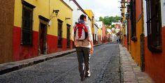10 ciudades Patrimonio de Mexico para Recorrer a Pie. Paso tras paso descubre un universo de emociones...