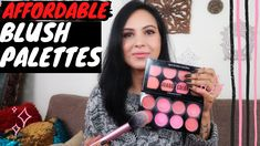 Affordable Blush Palettes In India Chicken Enchilada Skillet, Sour Cream Chicken, Palette, Beauty Review, Indian Beauty, Low Carb, Eyeshadow, Blush, Makeup