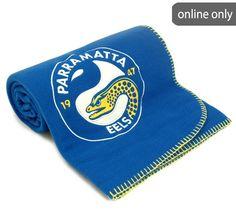 NRL Team Logo Quilt Cover Set and Accessories Range Parramatta Eels Nrl Merchandise, Quilt Cover Sets, Team Logo, Range, Quilts, Logos, Sports, Accessories, Hs Sports