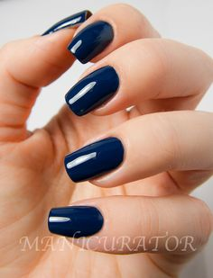 manicurator: OPI Euro Centrale Spring 2013 Collection - The Blues, Swatch and Review